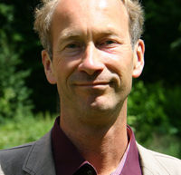Pastor Karsten Fehrs